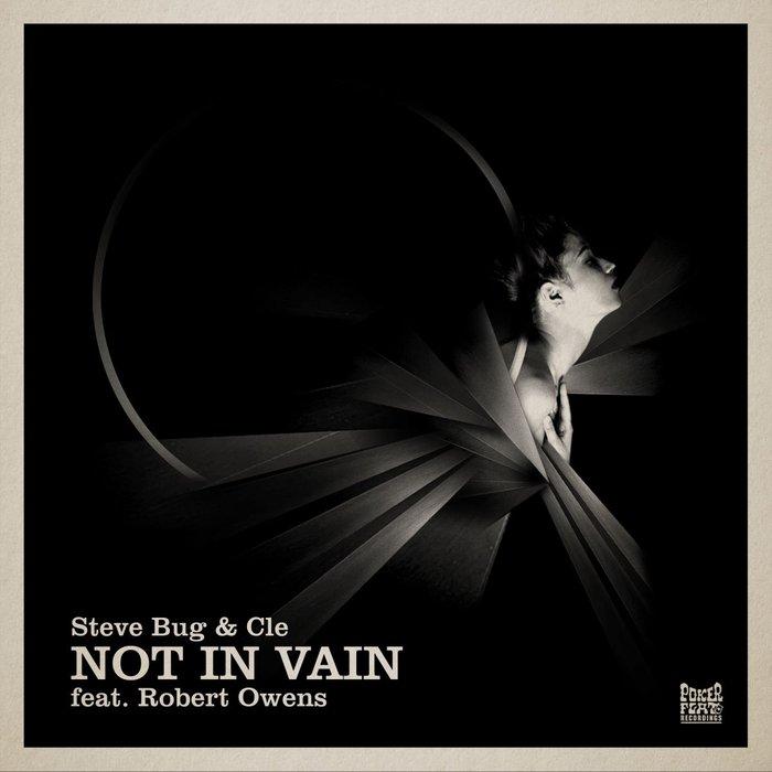 STEVE BUG & CLE feat ROBERT OWENS - Not In Vain