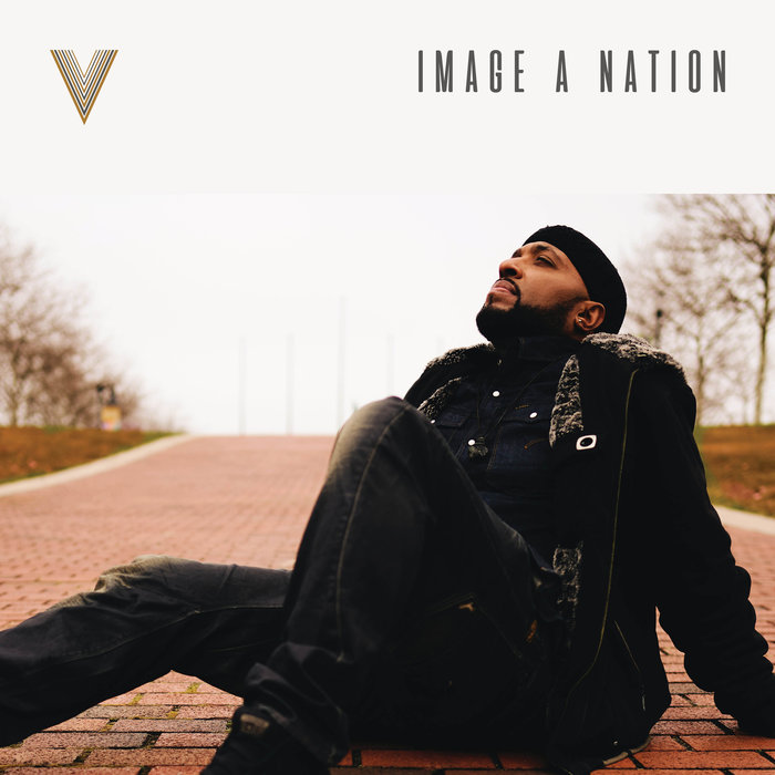 V - Image A Nation (Explicit)