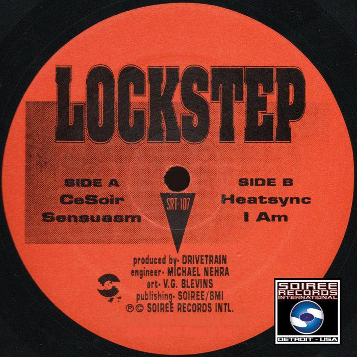 LOCKSTEP - Lockstep