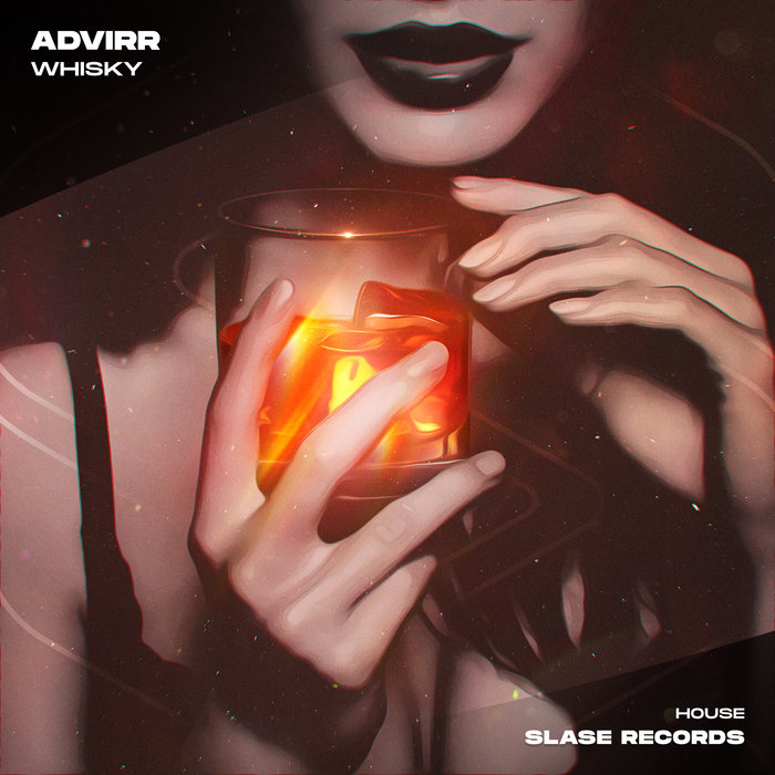 ADVIRR - Whisky