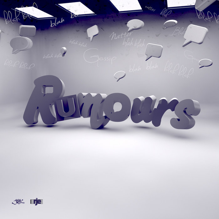 THE RJE PROJECT - Rumours