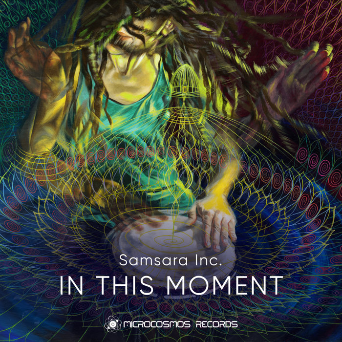 SAMSARA INC - In This Moment