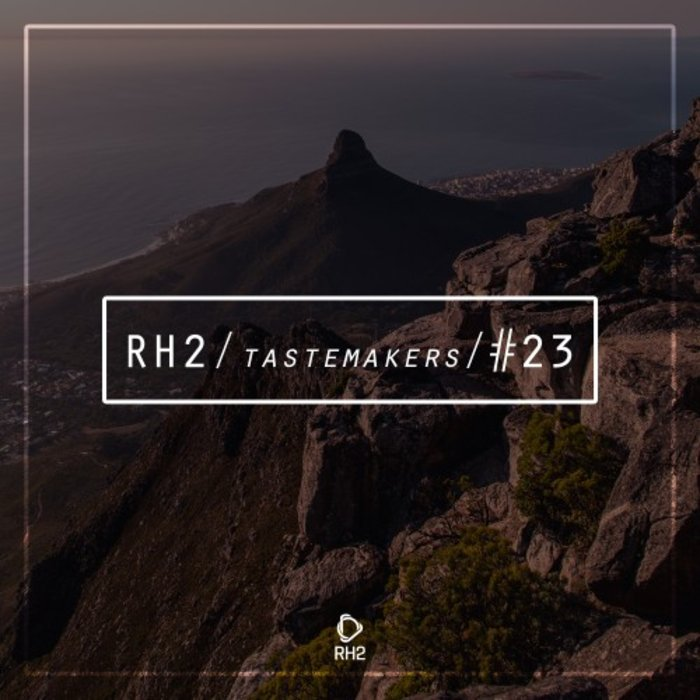 VARIOUS - Rh2 Tastemakers Vol 23