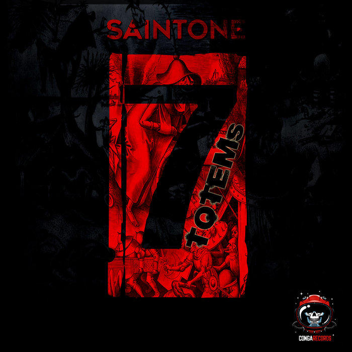 SAINTONE - 7 Totems