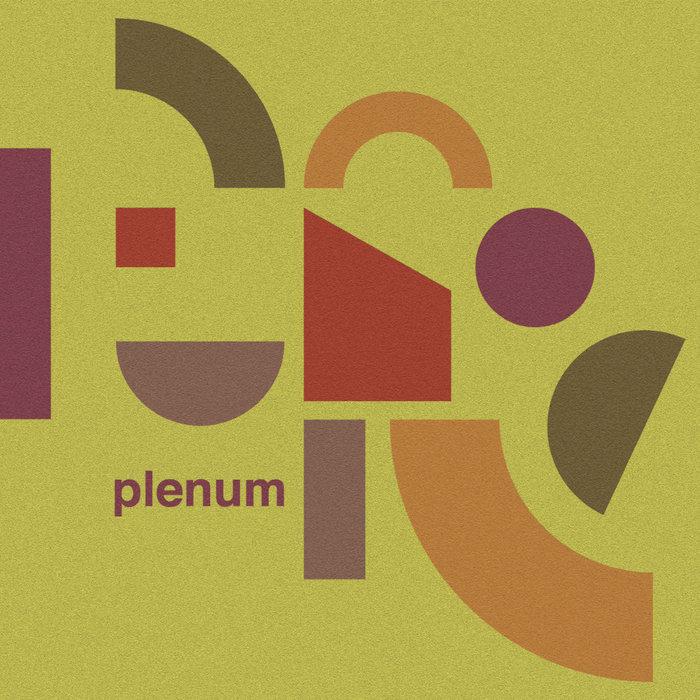 ADAM LILIENFELDT - plenum I (Short Edit)