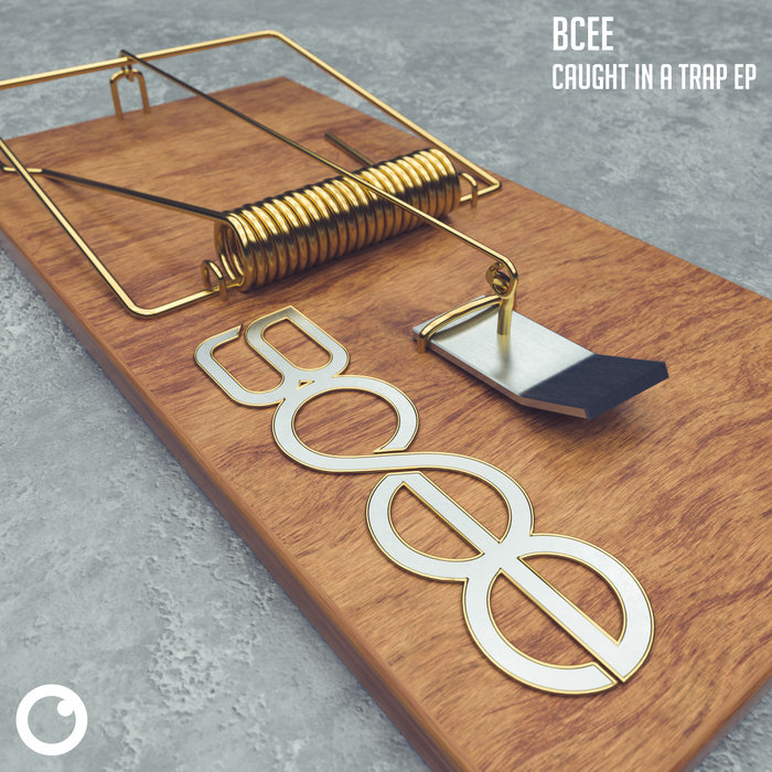 BCEE - Caught In A Trap EP