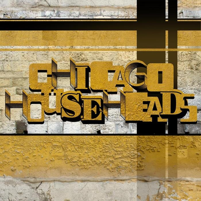VARIOUS - Chicago HouseHeads Volume One
