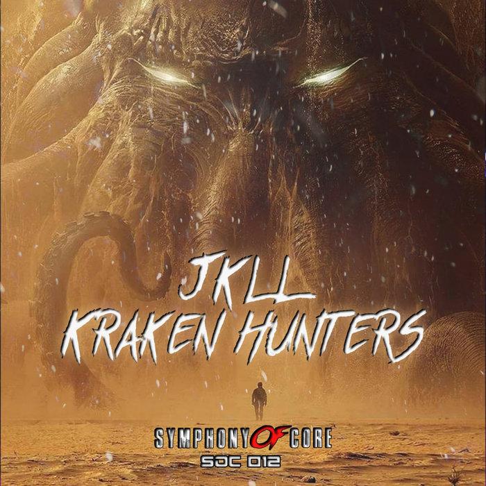 JKLL - Kraken Hunters