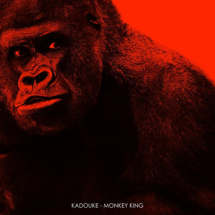 KADOUKE - Monkey King