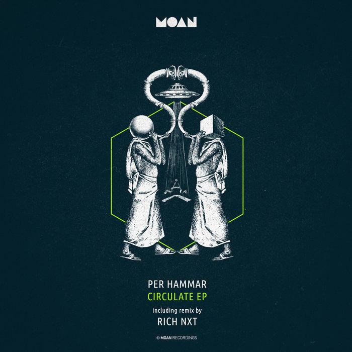 PER HAMMAR - Circulate EP