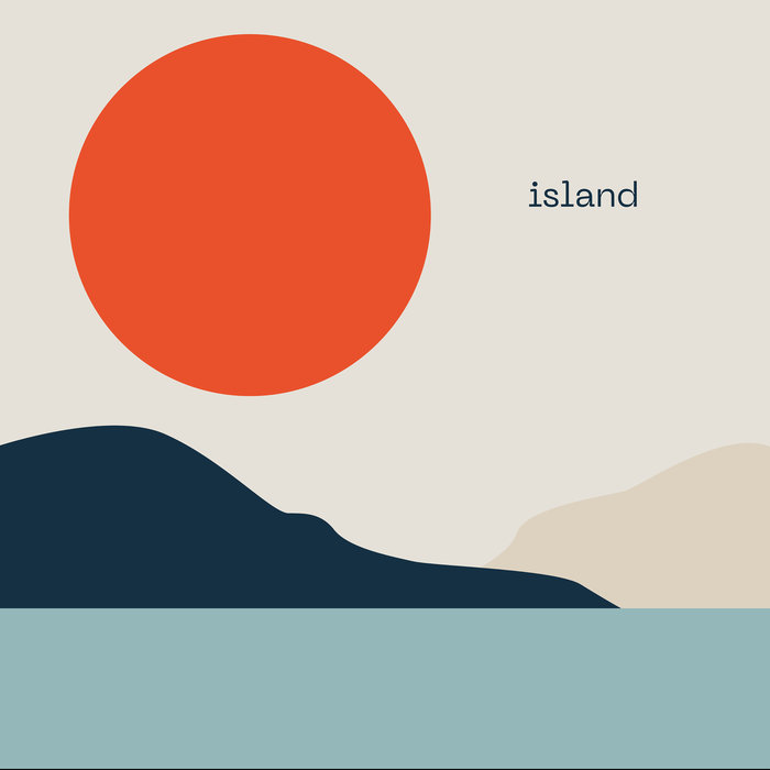Solarstone island