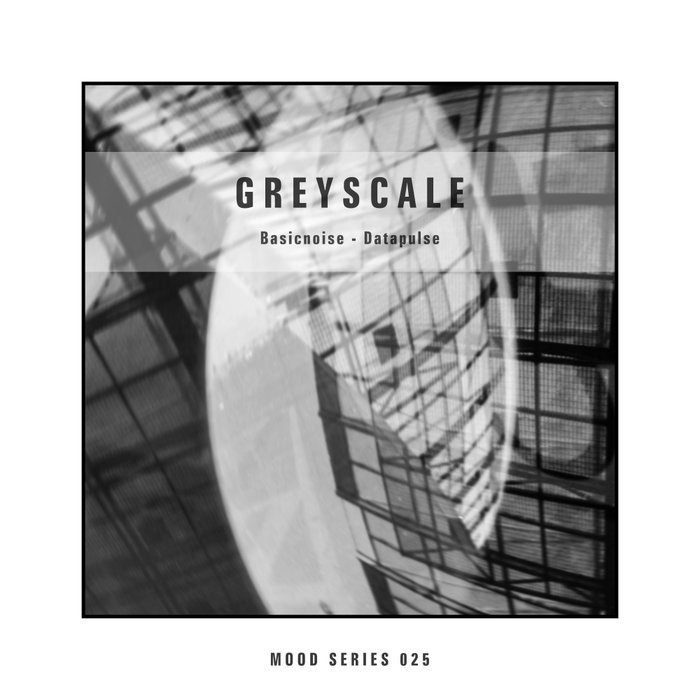 BASICNOISE - Datapulse