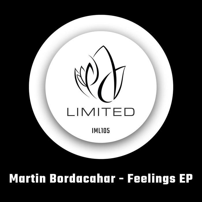 MARTIN BORDACAHAR - Feelings EP