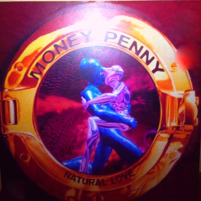 MONEY PENNY - Natural Love (1996)