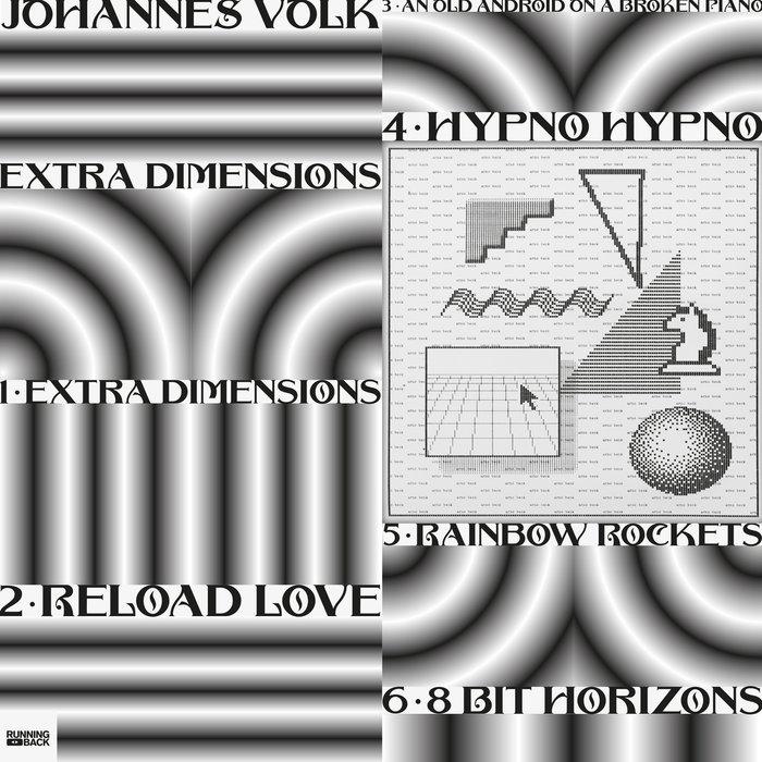 JOHANNES VOLK - Extra Dimensions