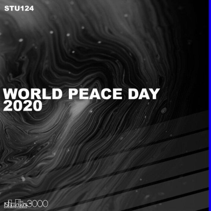 VARIOUS - World Peace Day Berlin 2020 - Parade EP