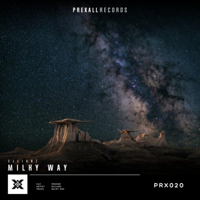 ELLIANZ - Milky Way