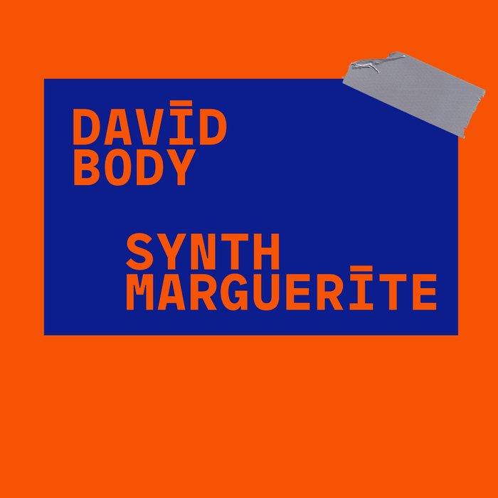 DAVID BODY - Synth Marguerite