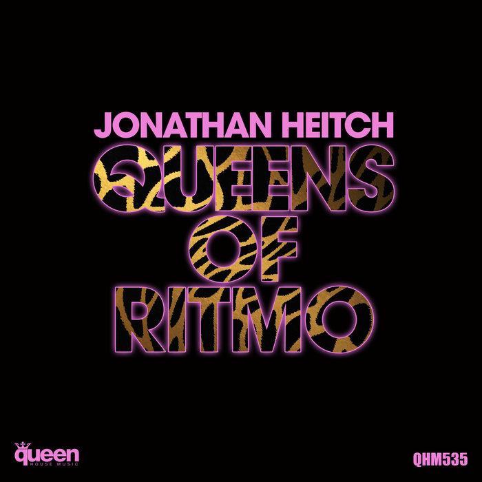 JONATHAN HEITCH - Queens Of Ritmo