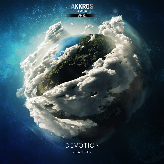 DEVOTION - Earth