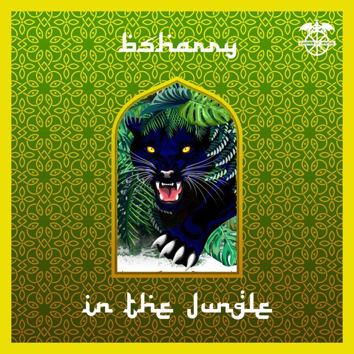 BSHARRY - In The Jungle