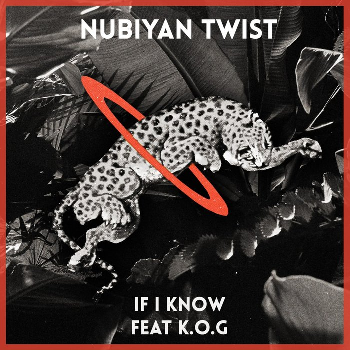 NUBIYAN TWIST feat KOG - If I Know