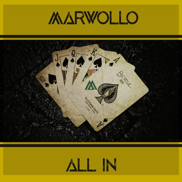 MARWOLLO - All In