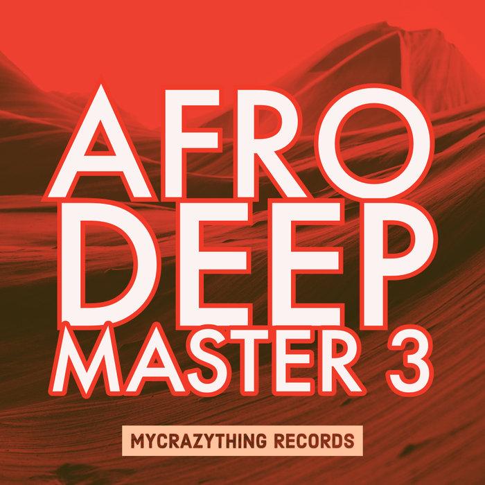 VARIOUS - Afro Deep Master 3