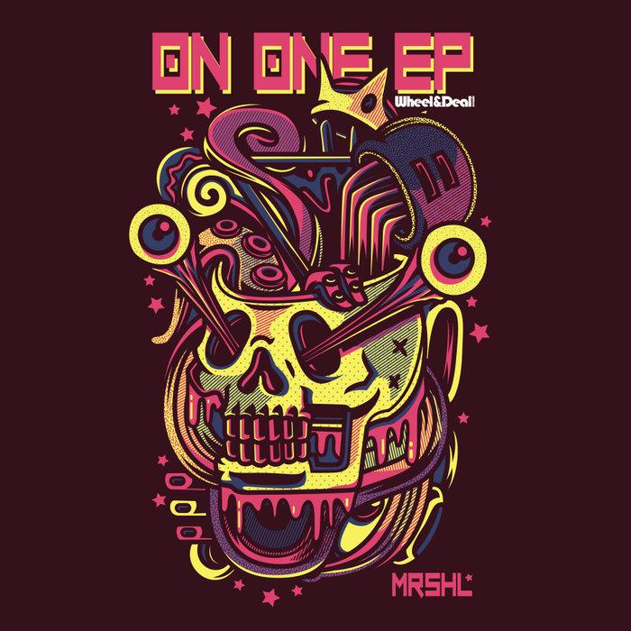 MRSHL - On One