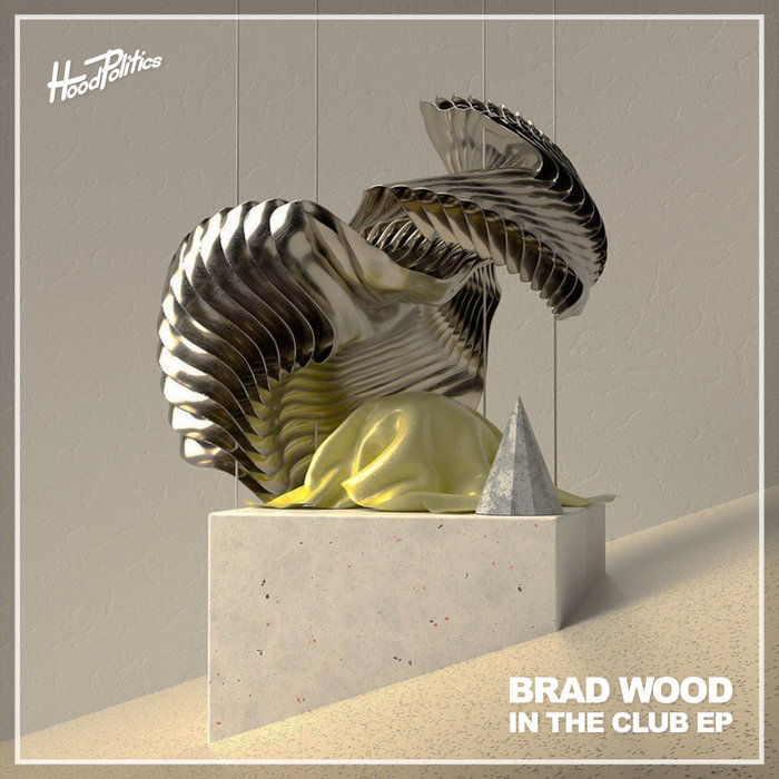 BRAD WOOD (UK) - In The Club
