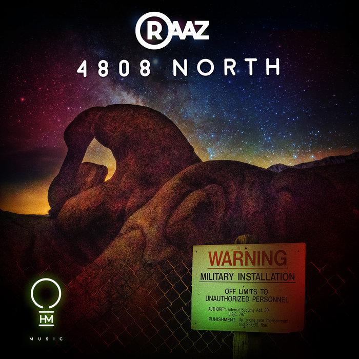 RAAZ - 4808 North (Extended Mix)
