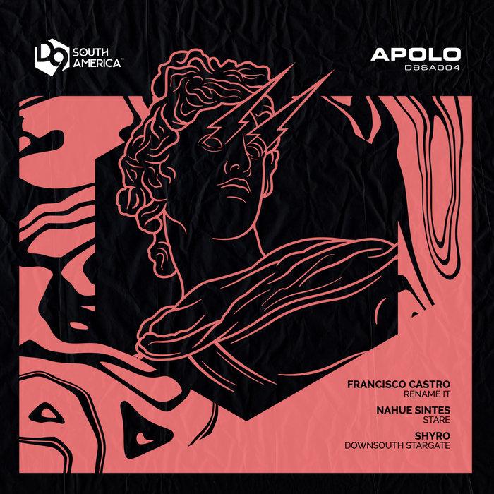 FRANCISCO CASTRO/NAHUE SINTES/SHYRO - Apolo