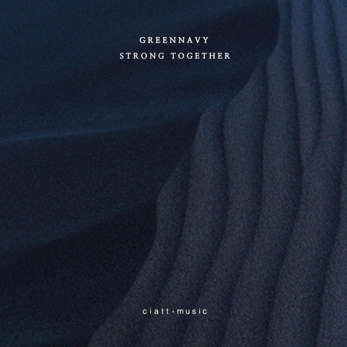 GREENNAVY - Strong Together