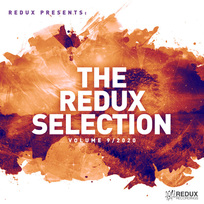 VARIOUS - Redux Selection Vol 9 / 2020