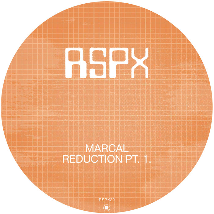 MARCAL - Reduction Pt 1