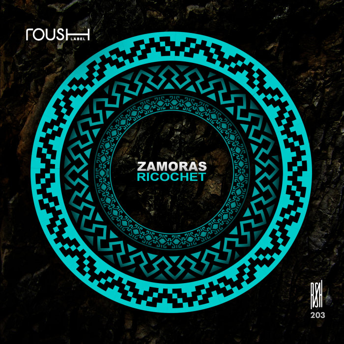 ZAMORAS - Ricochet