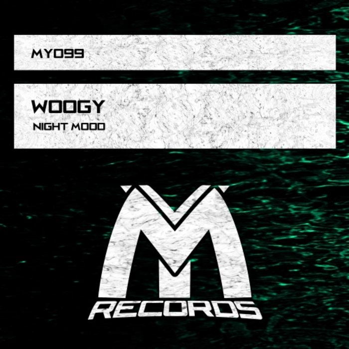 WOOGY - Night Mood