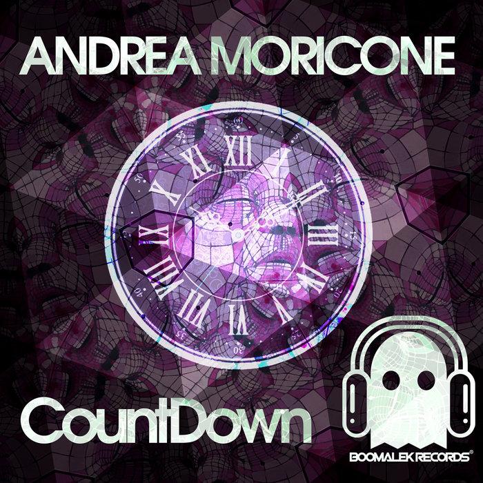 ANDREA MORICONE - Countdown
