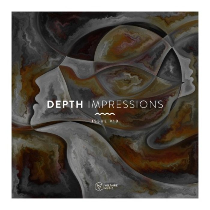 VARIOUS - Depth Impressions Issue #18