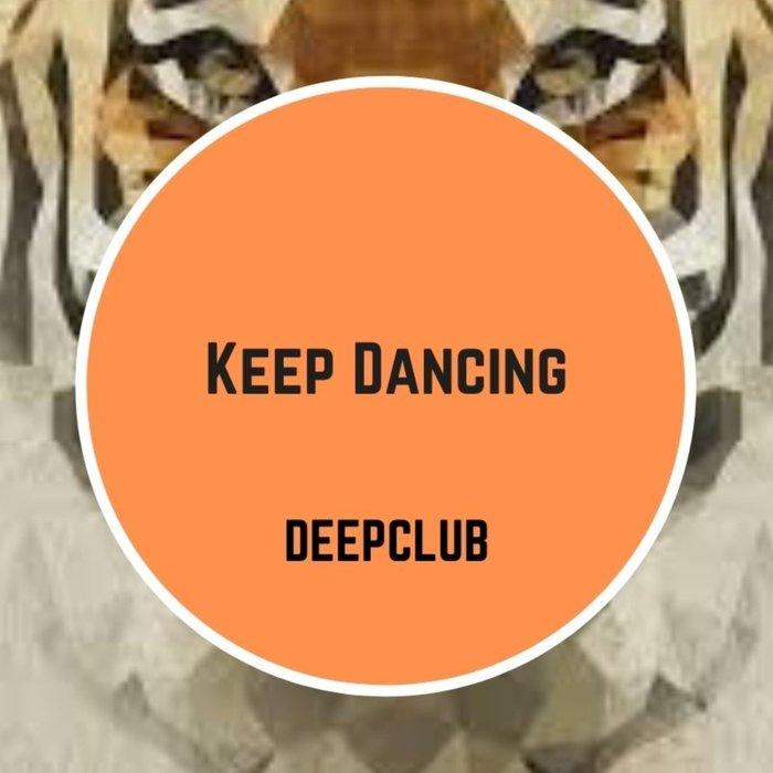 VARIOUS/GUTTIX - Keep Dancing