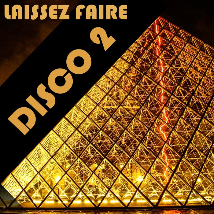 VARIOUS - Laissez Faire Disco Vol 2
