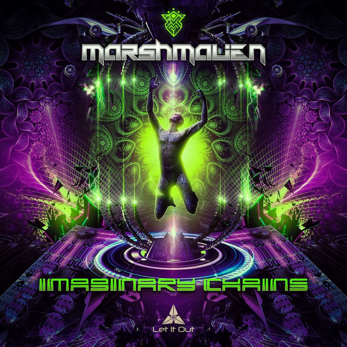 MARSHMALIEN - Imaginary Chains