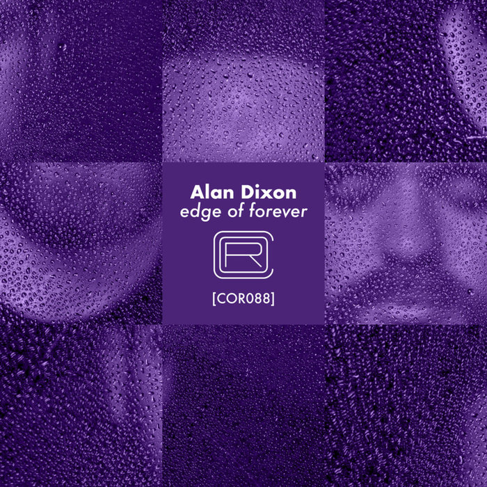 ALAN DIXON - Edge Of Forever