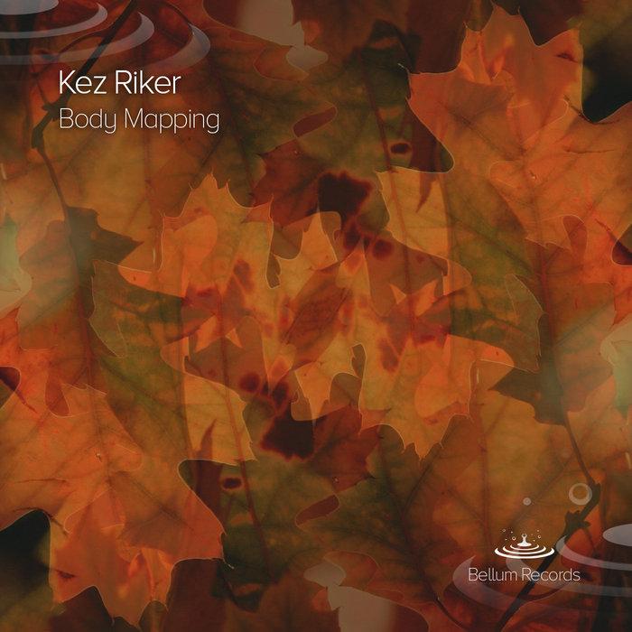 KEZ RIKER - Body Mapping