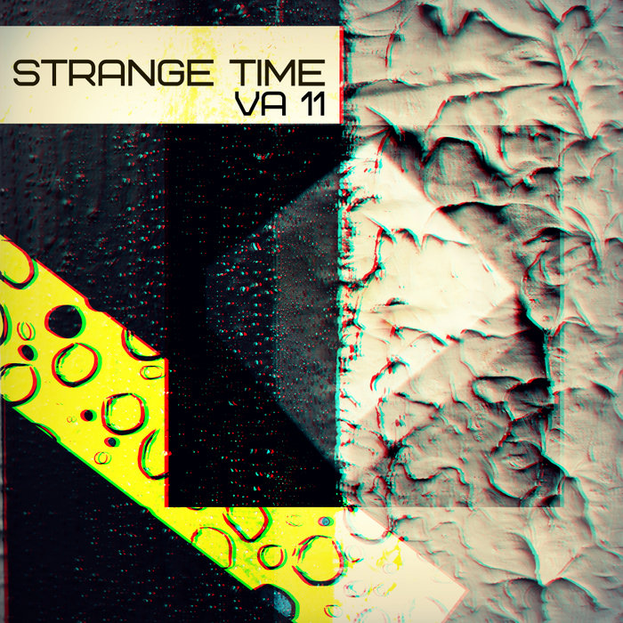 VARIOUS - Strange Time