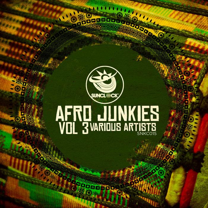 VA – Afro Junkies Vol.3 [Sunclock]