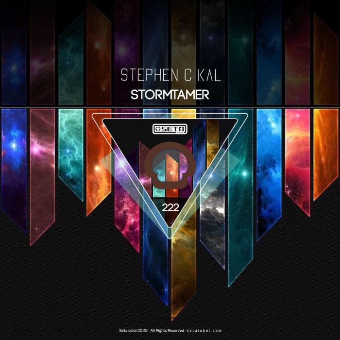 STEPHEN K CAL - Stormtamer