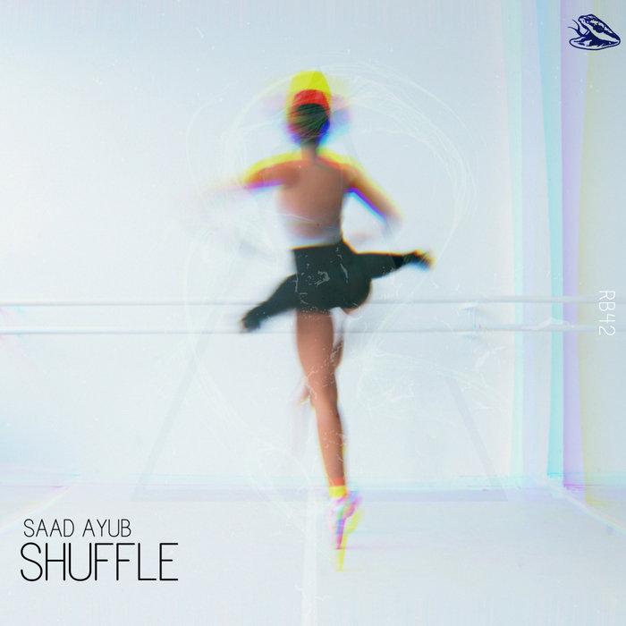 SAAD AYUB - Shuffle