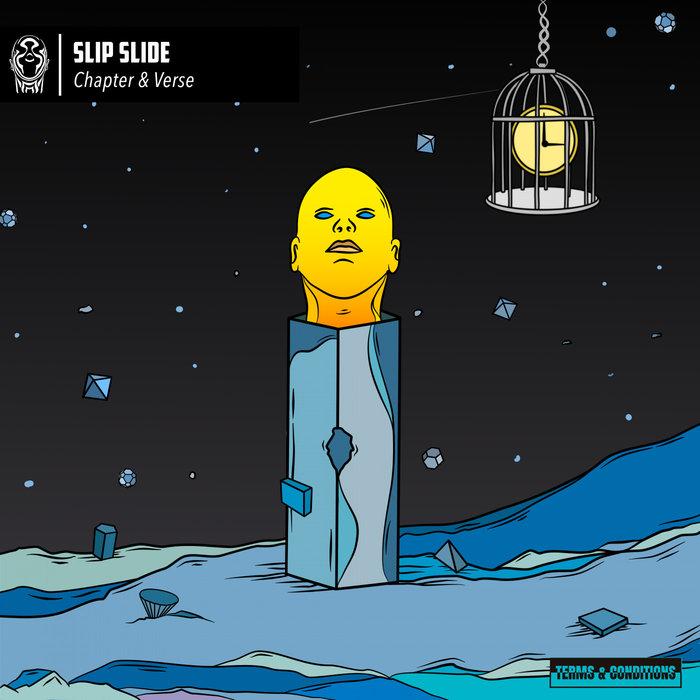 CHAPTER & VERSE - Slip Slide (Extended Mix)