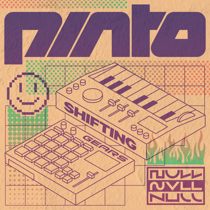 PINTO - Shifting Gears